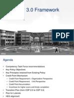 CDP 3 0 Framework 1 4g
