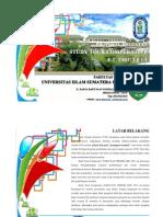 Proposal Study Corporative 2013