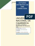 Estudio Definitivo Informe Caminos 2