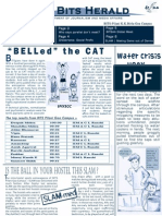 BITS Herald January Issue 2011