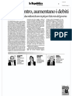 Rassegna Stampa 11.04.13