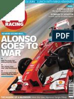 F1 Racing - Apr 2013
