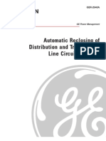 GE Auto Reclosing Transmission and Distribution breakers GER-2540A.pdf