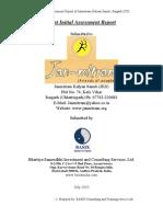 Janmitram Final JIA Report PDF