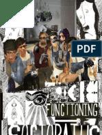 Functioning Sociopaths