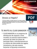 Club Ganador
