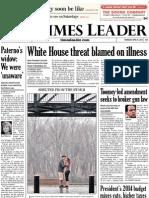 Times Leader 04-11-2013