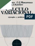 40165683 Calculo Variacional Ejemplos y Problemas Kiseliov