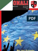 Revista Nacionali Nr.84 (8 Prill 2013)