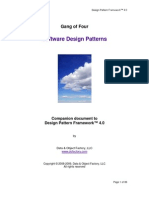 Gang of Four Design Patterns 4.0.pdf