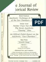 TheJournalOfHistoricalReviewVolume11 Number 2 1991