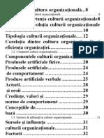 Manual Cultura Afacerilor