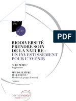 Rapport Biodiversité - Terra Nova - Contribution n°24_1.pdf