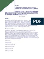 Dr. Mussolini C. Barillo, et al. vs. Hon. Margarito Gervacio, et al..doc