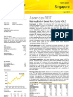 Ascendas REIT 040413