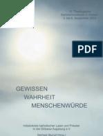 11 Theologische Sommer Akademie Giessen (2003) Gewissen – Wahrheit – Menschenwürde.pdf