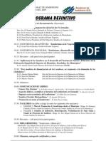 Documentacion IV Jorn Prov Send Gr09