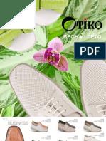 Men Shoes Leto Otiko