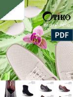 Women Shoes Leto Otiko