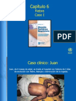 Spanish Chap 6 Fever - Case 1