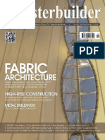 The Masterbuilder_August 2012_Fabric Architecture and High Rise Construction Special
