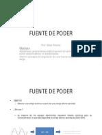 Fuente de Poder1