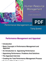 Chapter 9_Performance Management and Appraisal (080809).ppt