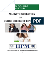 United Colour of Benetton