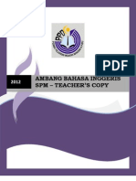 Ppwbp Spm Module 2012 - Teacher's Copy