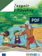 Espoir Kayakos