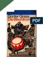Die Blechtrommel Grass
