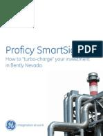 Proficy SmartSignal Bently Nevada