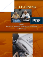 Adult Learning II