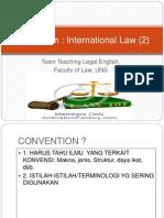 International LAw Legal Term (1)