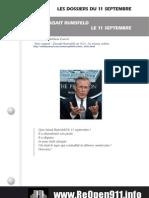 Que Faisait Rumsfeld Le 11 Septembre