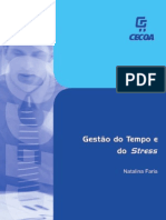 Gestao Do Tempo e Do Stress