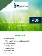 CO2 Presentation Including Energy Analytics