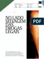 No Lado Selvagem Das Drogas Legais (Expresso)