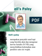Bell's Palsy Presentasi