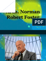 Arch. Norman Foster