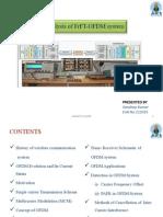 PPT on Basics of OFDM System