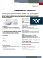 ePolicy Orchestrator TRN-SYS-TCL5 v2 Deutsch