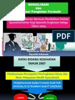 19483037 Fasilitasi Ppdsbkprogram Pendidikan Dokter Spesialis Berbasis Kompetensi