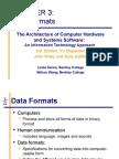 Presentasi Data Format