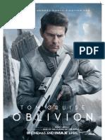 Tom Cruise Oblivion Biografija