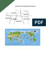Daerah Biogeografi