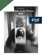 Il Volto e la Voce del Tempo - La Fotografia Terapeutica in Animazione - Ayres Marques