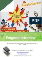 Proyectos CEKIT Electronica