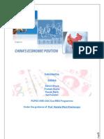 Chinas Economy