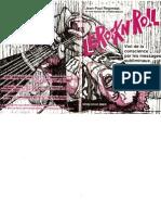 Regimbald - Le Rock N'Roll, Viol de La Conscience Par Les Messages Subliminaux